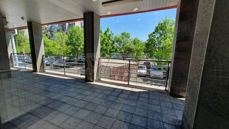 Lokal Prodaja BEOGRAD Novi Beograd Blok 25 (Arena)